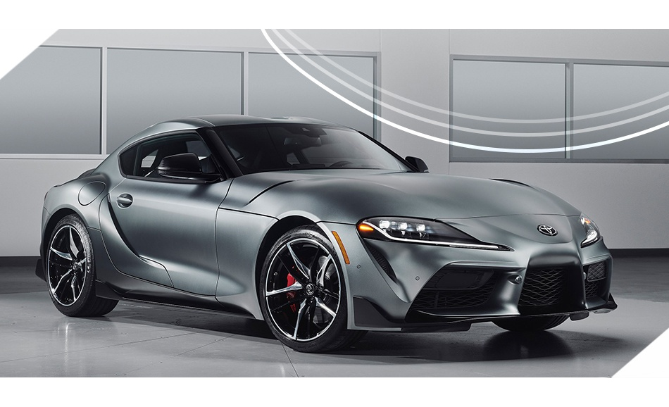 2020 Toyota Supra Gr Don Valley North Toyota